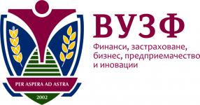 Logo of VUZF E-Learning Platform